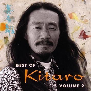 Best Of Kitaro, Volume 2