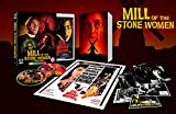 Mill of the Stone Women [Limited Edition] [Blu-ray]