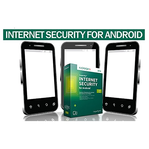 Internet Security for Android 2016 incl. Maintenance Android