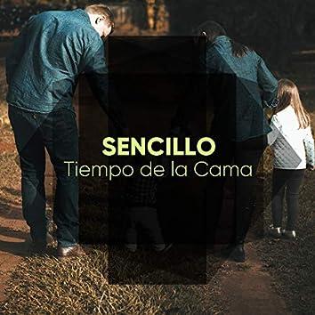 # 1 Album: Sencillo Tiempo de la Cama