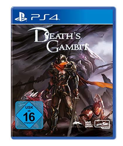 Death's Gambit - PlayStation 4 [Importación alemana]