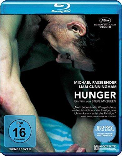 Hunger [Blu-ray] [Alemania]