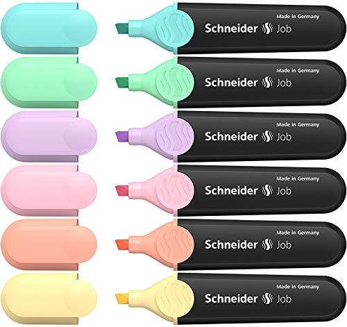 Schneider Job 150 Pastell  türkis Bild