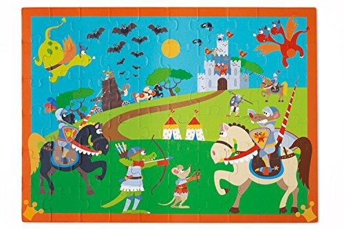 Scratch 6181089 Puzzle pour Enfant Multicolore