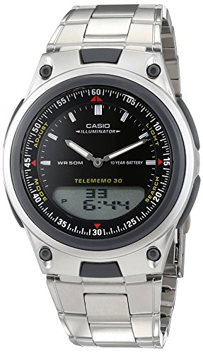 Casio Collection Herren Armbanduhr AW-80D-1AVES