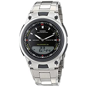 Casio Collection AW-80D 5