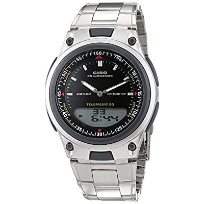 Casio Collection AW-80D
