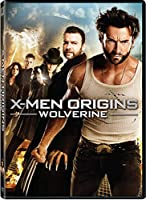 X-Men Origins: Wolverine / [DVD] [Import]