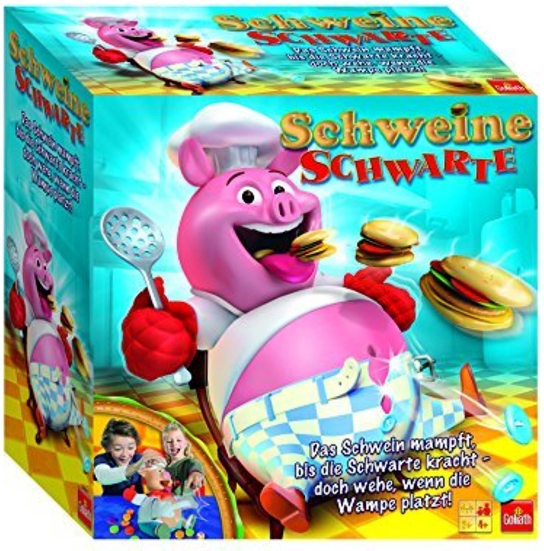 precio razonable Goliath Pop the pig Acción Juego by by by Goliath Juguetes  100% autentico