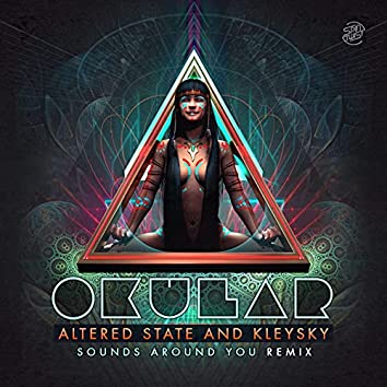 Sounds Around You (Altered State & Kleysky Remix)