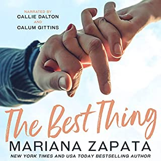 The Best Thing cover art