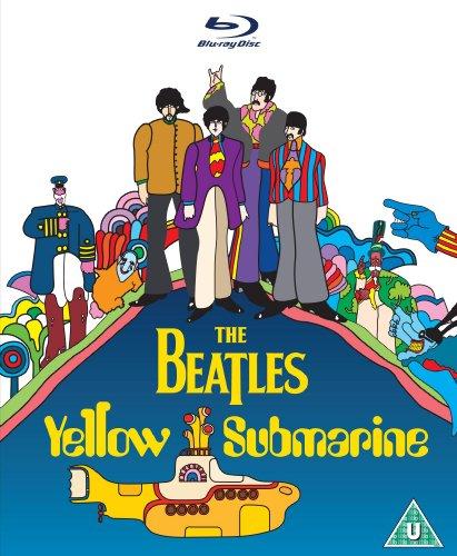 Yellow Submarine (The Movie Restored Ltd.Ed.)