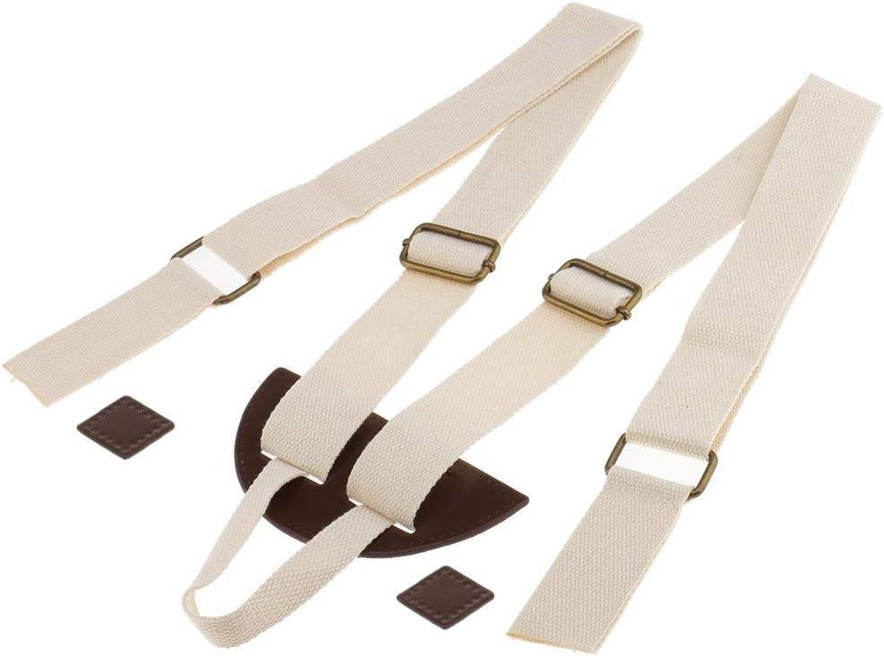 Inzopo 1 Piece Belt Cheap sale Strap DIY Bag for OFFer Rucksack Adjustable