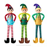 The Elf on the Shelf Elf Mates from The Creators of Christmas Elf (All Three)