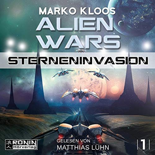Sterneninvasion cover art