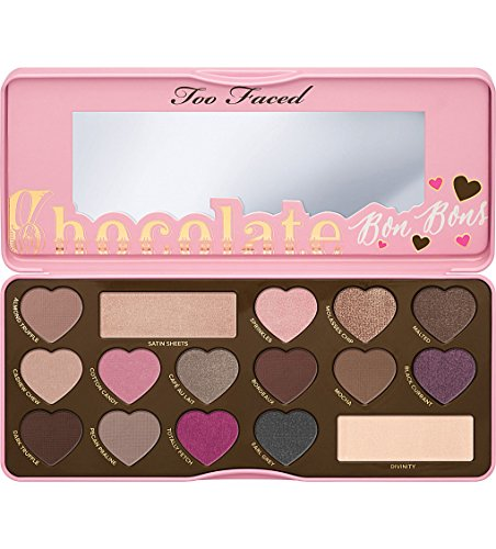 Too Faced Chocolate Bon Bons Palette 100% Authentic