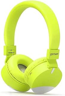 E86 Kids Headphones gorsun Multi e86 kids headphones