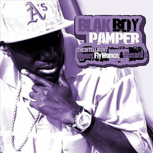 Blakboy Pamper