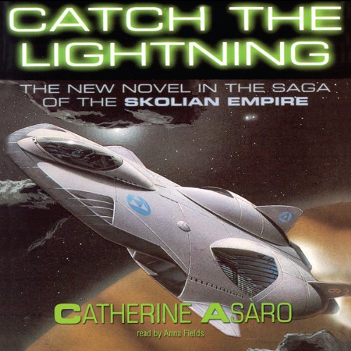 Catch the Lightning  Audiolibri