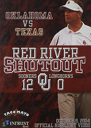 Oklahoma: 2004 Red River Shutout