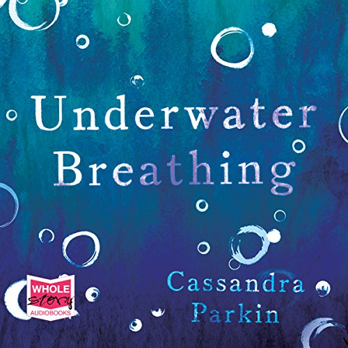 Underwater Breathing cover art