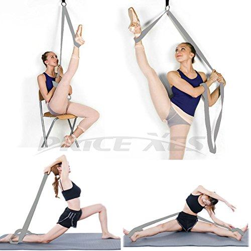 Leg Ballet Yoga Stretcher, Door ...
