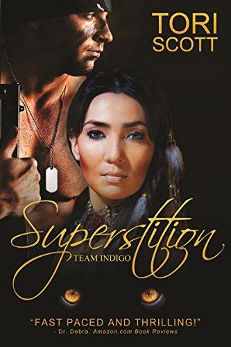Book: Superstition (Team Indigo) by Tori Scott