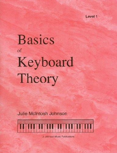 BKT1 - Basics of Keyboard Theory - Level 1