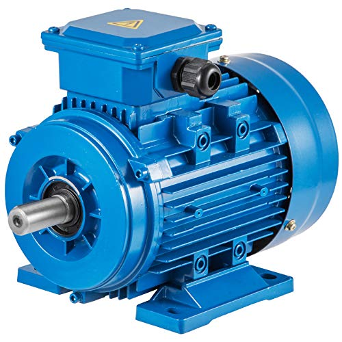 ELMOT SCHÄFER Elektromotor Motor 0,12 KW ESM Y2-63MA-4 B3  230//400V 3 Phasen