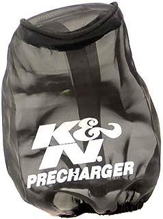 K&N 22-8030DK Black Drycharger Filter Wrap - For Your K&N RU-3120 Filter