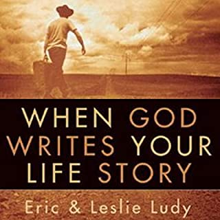 When God Writes Your Life Story audiobook cover art