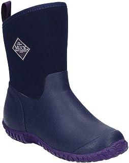 cca8f78000 Muck Boot Muckster Ll Mid-Height Women s Rubber Garden Boot