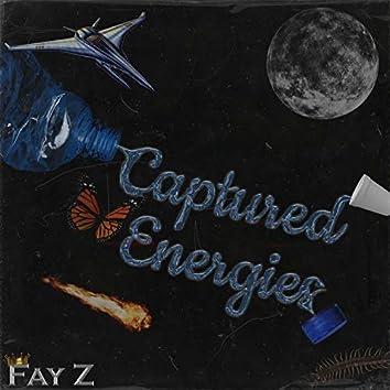 Captured Energies