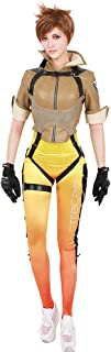 Best tracer cosplay costume Reviews