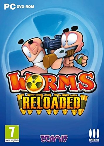 Worms Reloaded [Edizione: Francia]