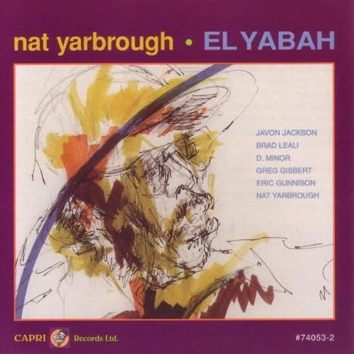 Nat Yarbrough