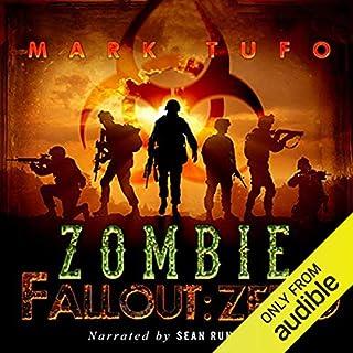 Zombie Fallout: Zero cover art