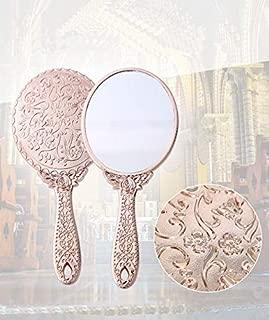 Best vintage hand held mirrors Reviews