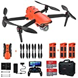 Autel Robotics EVO II Pro Drone with 6K HDR Video Rugged Bundle (2020 Newest)