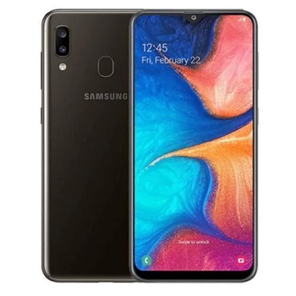 Samsung A20 32GB 3GB Dual Sim Azul: Amazon.es: Electrónica