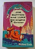 Jim Knopf und Lukas der Lokomotivführer 0879513918 Book Cover