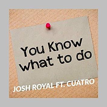Ykwtd (feat. Cuatro)