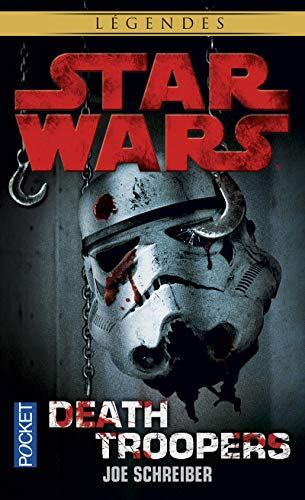 Star Wars - numéro 134 Death Troopers