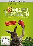 Die Känguru-Chroniken [Alemania] [DVD]
