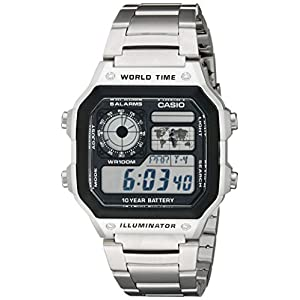 Casio watches Casio AE-1200WHD-1AVCF
