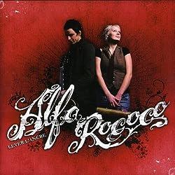 Lever L'ancre by Alfa Rococo