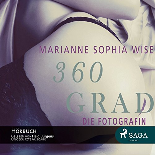 Die Fotografin audiobook cover art