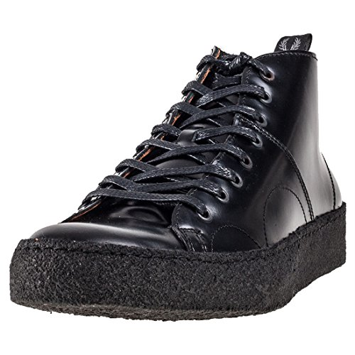 Fred Perry - X George Cox Creeper Mid para Mujer