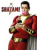 Shazam! + Bonus Features