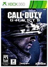 Call of Duty: Ghosts PRE-OWNED (Xbox 360)